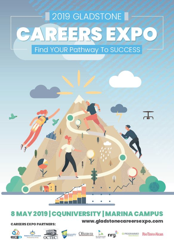 Careers Expo Front Cover 2019